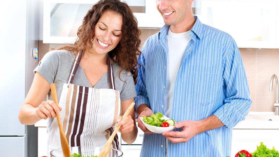 Frutas y verduras, ¿por qué debes comerlas?